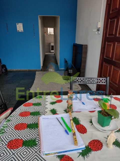 b3. - Apartamento no Zumbi 2 Quartos 2 Banheiros Terraço com Churrasqueira Praia do Zumbi - ILAP20536 - 11