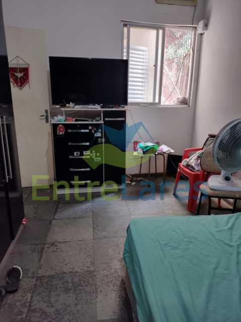 C1. - Apartamento no Zumbi 2 Quartos 2 Banheiros Terraço com Churrasqueira Praia do Zumbi - ILAP20536 - 14
