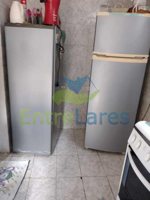 D2. - Apartamento no Zumbi 2 Quartos 2 Banheiros Terraço com Churrasqueira Praia do Zumbi - ILAP20536 - 17