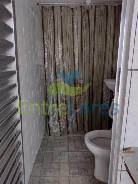 F1. - Apartamento no Zumbi 2 Quartos 2 Banheiros Terraço com Churrasqueira Praia do Zumbi - ILAP20536 - 19