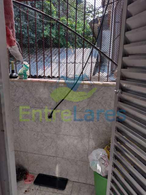 F2. - Apartamento no Zumbi 2 Quartos 2 Banheiros Terraço com Churrasqueira Praia do Zumbi - ILAP20536 - 20