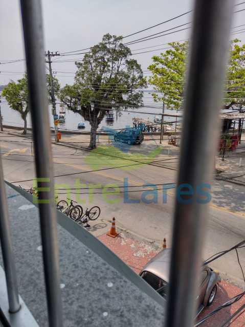 G2. - Apartamento no Zumbi 2 Quartos 2 Banheiros Terraço com Churrasqueira Praia do Zumbi - ILAP20536 - 22