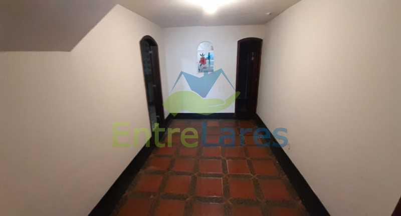 C1. - Casa Triplex em Condomínio na Portuguesa 3 Quartos sendo os 3 Suíte Varandão Área Gourmet com Churrasqueira Estrada do Galeão - ILCN30013 - 11