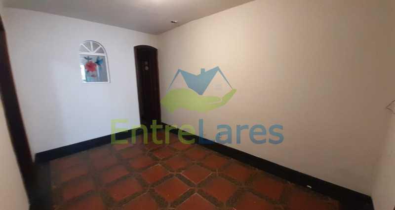 C2. - Casa Triplex em Condomínio na Portuguesa 3 Quartos sendo os 3 Suíte Varandão Área Gourmet com Churrasqueira Estrada do Galeão - ILCN30013 - 12