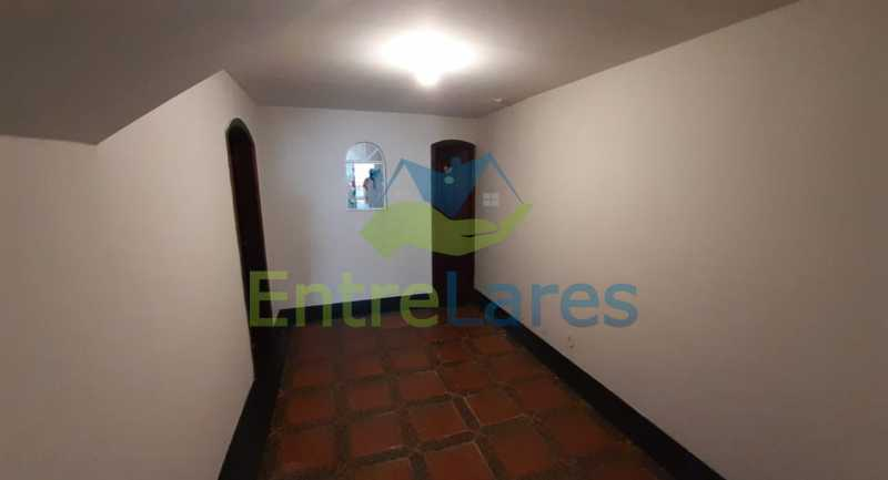C4. - Casa Triplex em Condomínio na Portuguesa 3 Quartos sendo os 3 Suíte Varandão Área Gourmet com Churrasqueira Estrada do Galeão - ILCN30013 - 13