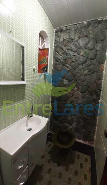 D1. - Casa Triplex em Condomínio na Portuguesa 3 Quartos sendo os 3 Suíte Varandão Área Gourmet com Churrasqueira Estrada do Galeão - ILCN30013 - 14