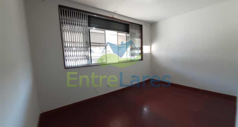 E1. - Casa Triplex em Condomínio na Portuguesa 3 Quartos sendo os 3 Suíte Varandão Área Gourmet com Churrasqueira Estrada do Galeão - ILCN30013 - 16