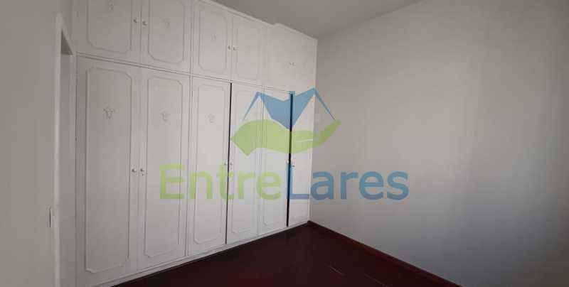 E2. - Casa Triplex em Condomínio na Portuguesa 3 Quartos sendo os 3 Suíte Varandão Área Gourmet com Churrasqueira Estrada do Galeão - ILCN30013 - 17