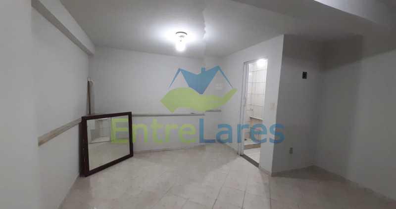 G1. - Casa Triplex em Condomínio na Portuguesa 3 Quartos sendo os 3 Suíte Varandão Área Gourmet com Churrasqueira Estrada do Galeão - ILCN30013 - 22