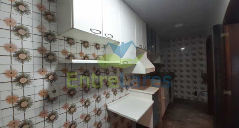 H1. - Casa Triplex em Condomínio na Portuguesa 3 Quartos sendo os 3 Suíte Varandão Área Gourmet com Churrasqueira Estrada do Galeão - ILCN30013 - 24