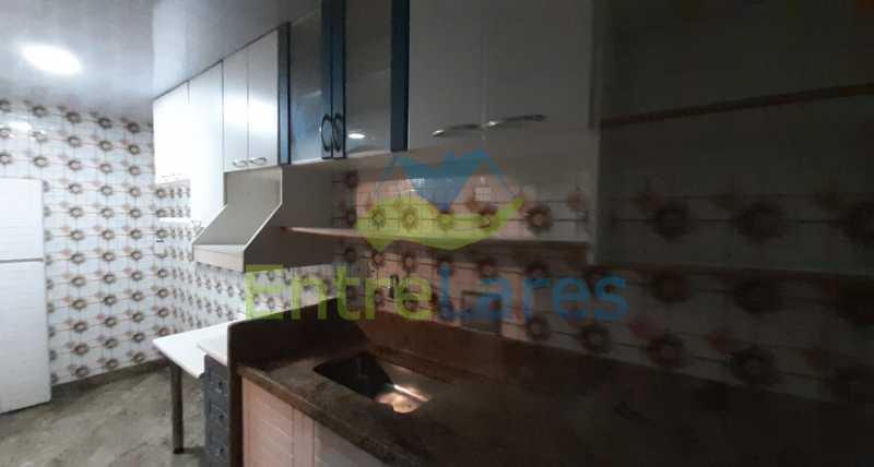 H2. - Casa Triplex em Condomínio na Portuguesa 3 Quartos sendo os 3 Suíte Varandão Área Gourmet com Churrasqueira Estrada do Galeão - ILCN30013 - 25
