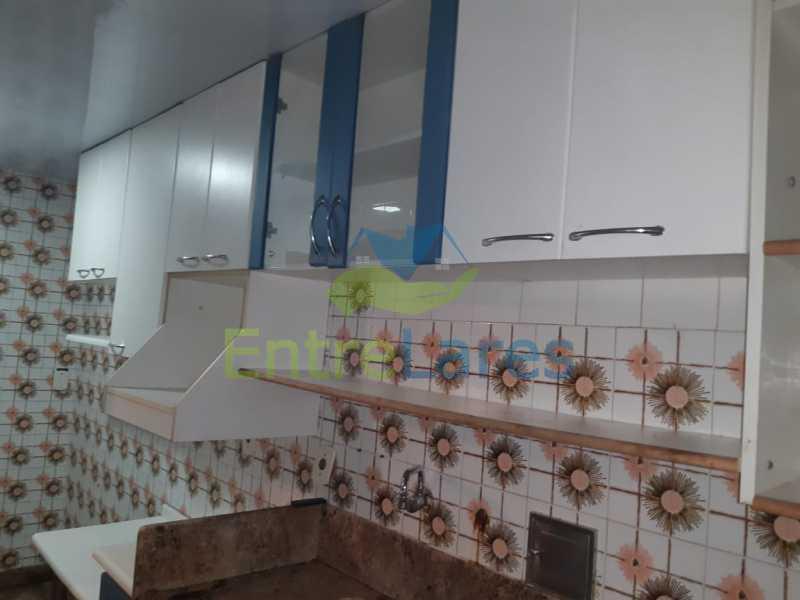 H3. - Casa Triplex em Condomínio na Portuguesa 3 Quartos sendo os 3 Suíte Varandão Área Gourmet com Churrasqueira Estrada do Galeão - ILCN30013 - 26