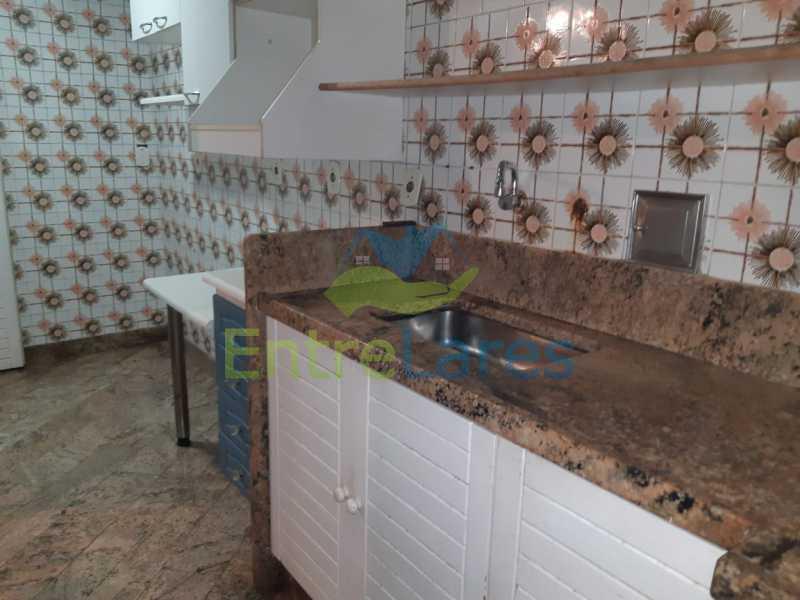 H4. - Casa Triplex em Condomínio na Portuguesa 3 Quartos sendo os 3 Suíte Varandão Área Gourmet com Churrasqueira Estrada do Galeão - ILCN30013 - 27