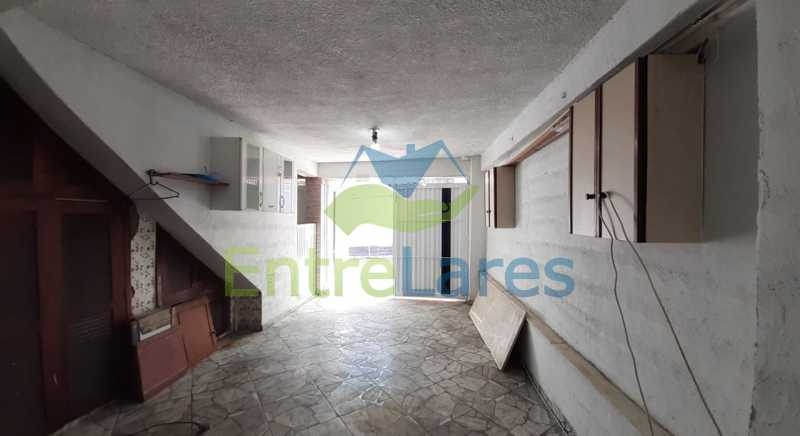 I1. - Casa Triplex em Condomínio na Portuguesa 3 Quartos sendo os 3 Suíte Varandão Área Gourmet com Churrasqueira Estrada do Galeão - ILCN30013 - 28