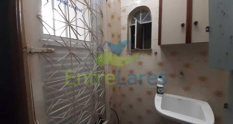 I2. - Casa Triplex em Condomínio na Portuguesa 3 Quartos sendo os 3 Suíte Varandão Área Gourmet com Churrasqueira Estrada do Galeão - ILCN30013 - 29