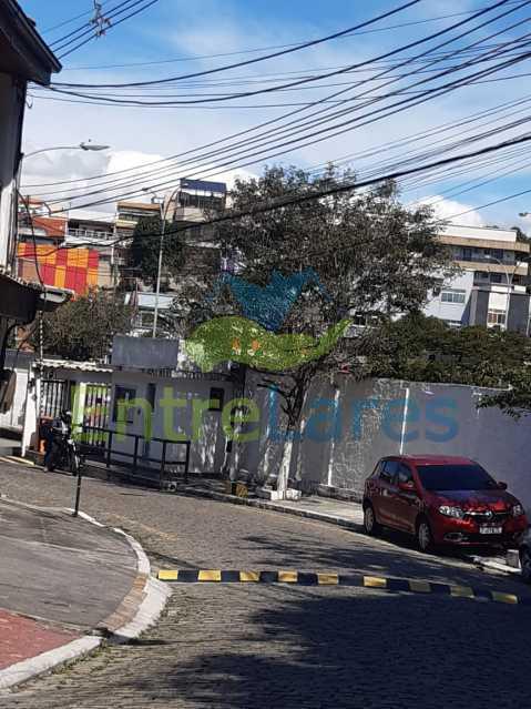 I6. - Casa Triplex em Condomínio na Portuguesa 3 Quartos sendo os 3 Suíte Varandão Área Gourmet com Churrasqueira Estrada do Galeão - ILCN30013 - 31