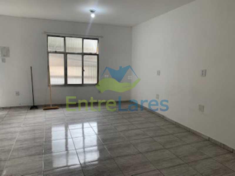 A3 - Loft no Jardim Carioca com quarto, cozinha e banheiro. Rua Orcadas - ILLO10001 - 3