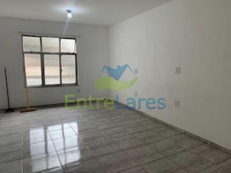 A4 - Loft no Jardim Carioca com quarto, cozinha e banheiro. Rua Orcadas - ILLO10001 - 4