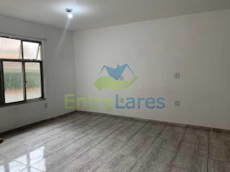 A8 - Loft no Jardim Carioca com quarto, cozinha e banheiro. Rua Orcadas - ILLO10001 - 6