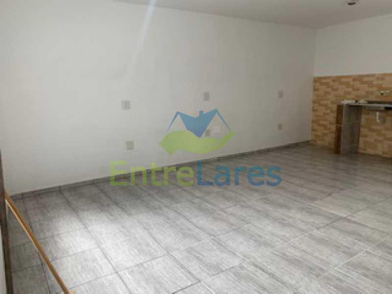 B2 - Loft no Jardim Carioca com quarto, cozinha e banheiro. Rua Orcadas - ILLO10001 - 9