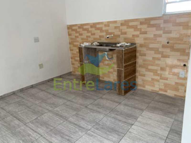 B4 - Loft no Jardim Carioca com quarto, cozinha e banheiro. Rua Orcadas - ILLO10001 - 10