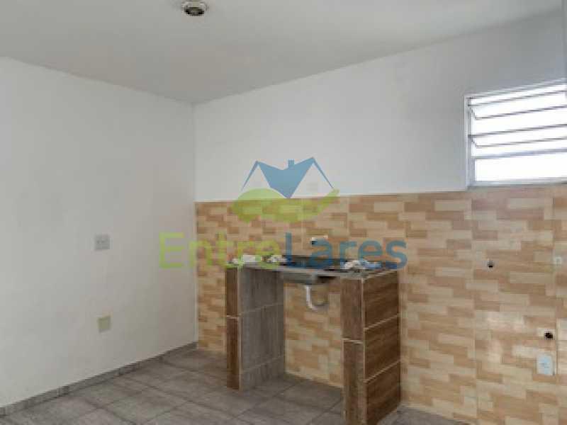 B7 - Loft no Jardim Carioca com quarto, cozinha e banheiro. Rua Orcadas - ILLO10001 - 11