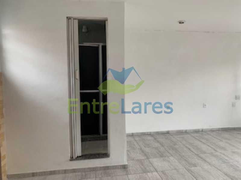 B9 - Loft no Jardim Carioca com quarto, cozinha e banheiro. Rua Orcadas - ILLO10001 - 13