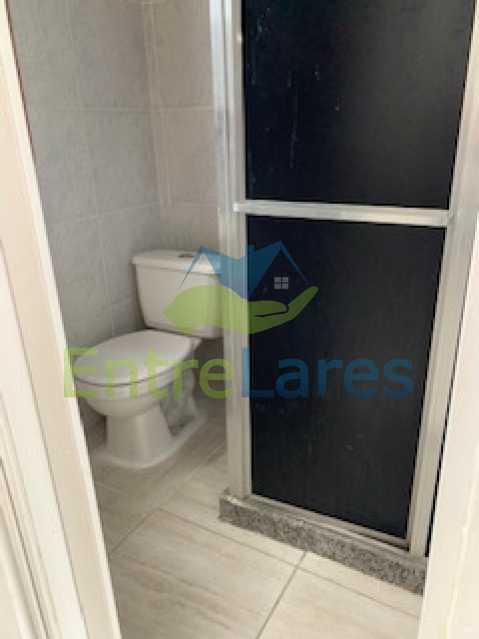 C3. - Loft no Jardim Carioca com quarto, cozinha e banheiro. Rua Orcadas - ILLO10001 - 16