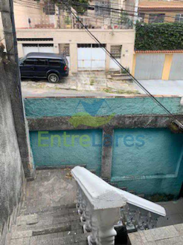 D1 - Loft no Jardim Carioca com quarto, cozinha e banheiro. Rua Orcadas - ILLO10001 - 17