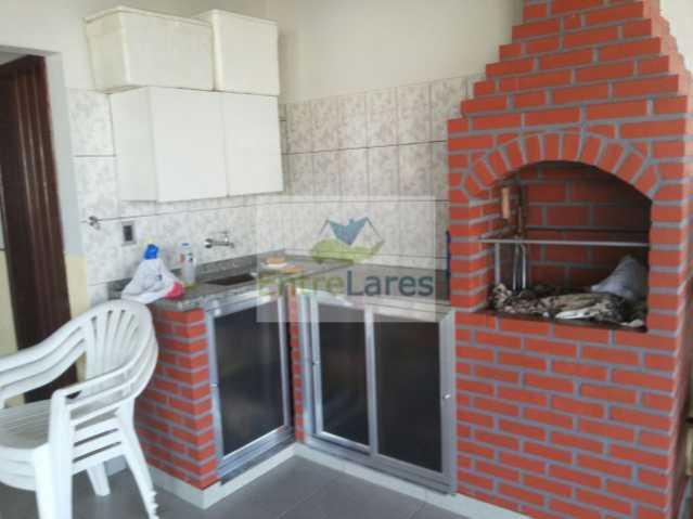 18 - Portuguesa - Casa triplex com 5 dormitórios sendo 1 suite com garagem - ILCA50008 - 19