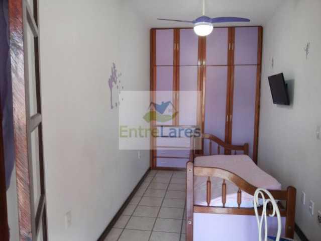 8 - Portuguesa - Casa triplex com 5 dormitórios sendo 1 suite com garagem - ILCA50008 - 9
