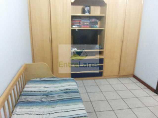 4 - Portuguesa - Casa triplex com 5 dormitórios sendo 1 suite com garagem - ILCA50008 - 8