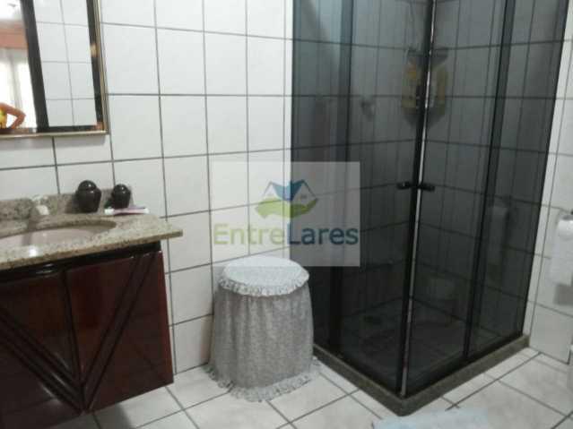 9 - Portuguesa - Casa triplex com 5 dormitórios sendo 1 suite com garagem - ILCA50008 - 13