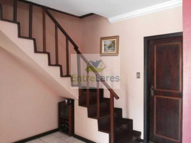 3 - Portuguesa - Casa triplex com 5 dormitórios sendo 1 suite com garagem - ILCA50008 - 5