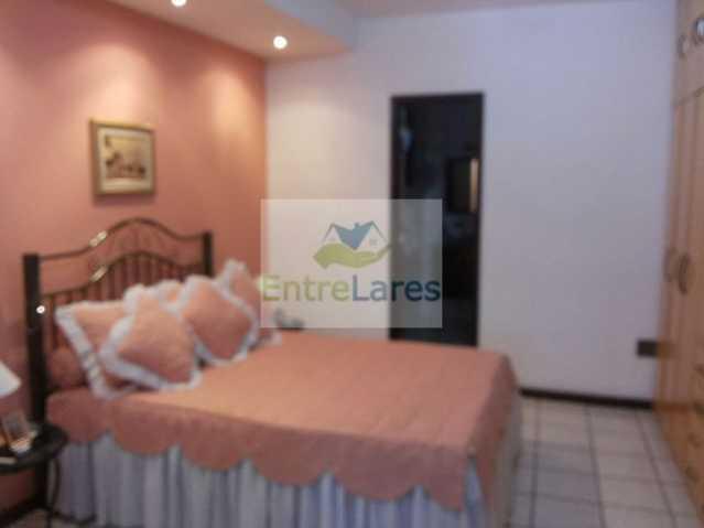 2 - Portuguesa - Casa triplex com 5 dormitórios sendo 1 suite com garagem - ILCA50008 - 7