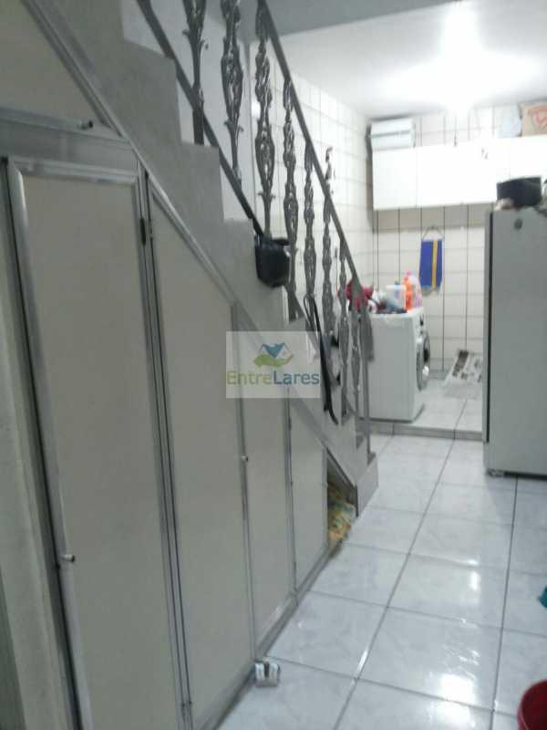 10 - Portuguesa - Casa triplex com 5 dormitórios sendo 1 suite com garagem - ILCA50008 - 18