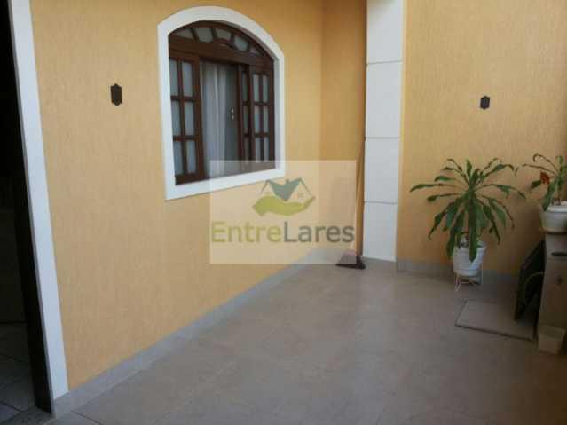 IMG-20150224-WA0031 - Portuguesa - Casa triplex com 5 dormitórios sendo 1 suite com garagem - ILCA50008 - 3