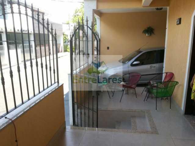 IMG-20150224-WA0032 - Portuguesa - Casa triplex com 5 dormitórios sendo 1 suite com garagem - ILCA50008 - 1