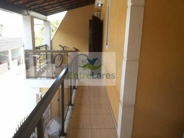 12 - Portuguesa - Casa triplex com 5 dormitórios sendo 1 suite com garagem - ILCA50008 - 12