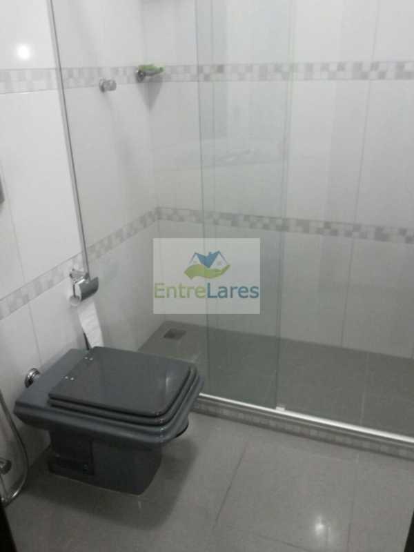 13 - Portuguesa - Casa triplex com 5 dormitórios sendo 1 suite com garagem - ILCA50008 - 15