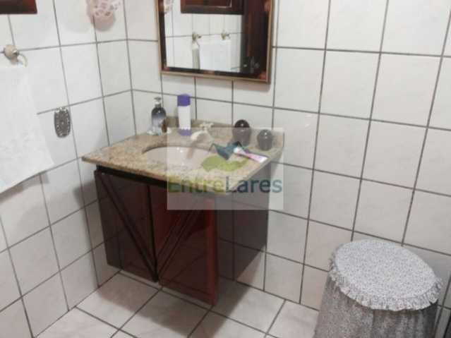 14 - Portuguesa - Casa triplex com 5 dormitórios sendo 1 suite com garagem - ILCA50008 - 16