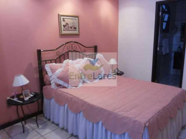 5 - Portuguesa - Casa triplex com 5 dormitórios sendo 1 suite com garagem - ILCA50008 - 6