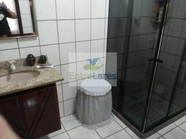 15 - Portuguesa - Casa triplex com 5 dormitórios sendo 1 suite com garagem - ILCA50008 - 14
