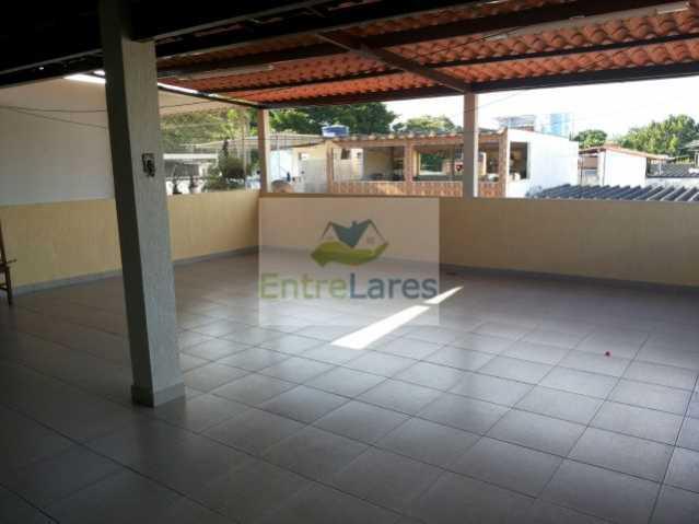 16 - Portuguesa - Casa triplex com 5 dormitórios sendo 1 suite com garagem - ILCA50008 - 20