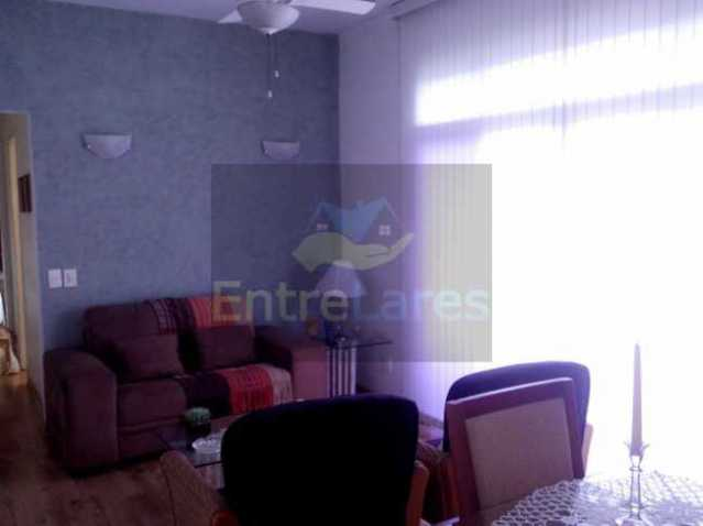 51_G1415291960 - Jardim Guanabara - 03 dormitórios - sendo 1 com armários embutidos - dependência revertida, salão de festas, play, churrasqueira - elevador - 1 vaga de garagem. - ILAP30033 - 4