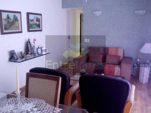 51_G1415291962 - Jardim Guanabara - 03 dormitórios - sendo 1 com armários embutidos - dependência revertida, salão de festas, play, churrasqueira - elevador - 1 vaga de garagem. - ILAP30033 - 5