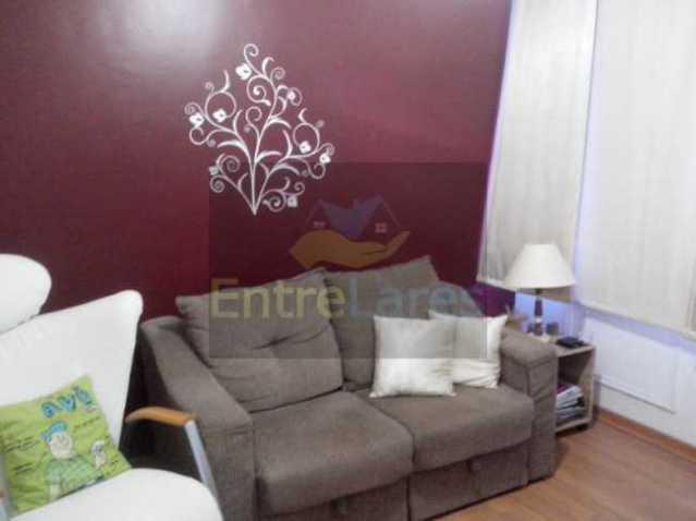 51_G1415291970 - Jardim Guanabara - 03 dormitórios - sendo 1 com armários embutidos - dependência revertida, salão de festas, play, churrasqueira - elevador - 1 vaga de garagem. - ILAP30033 - 3