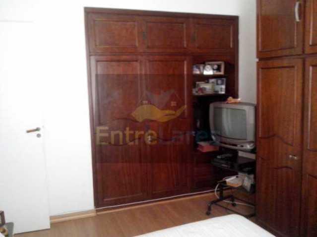 51_G1415291979 - Jardim Guanabara - 03 dormitórios - sendo 1 com armários embutidos - dependência revertida, salão de festas, play, churrasqueira - elevador - 1 vaga de garagem. - ILAP30033 - 10
