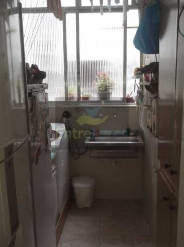 51_G1415291981 - Jardim Guanabara - 03 dormitórios - sendo 1 com armários embutidos - dependência revertida, salão de festas, play, churrasqueira - elevador - 1 vaga de garagem. - ILAP30033 - 13