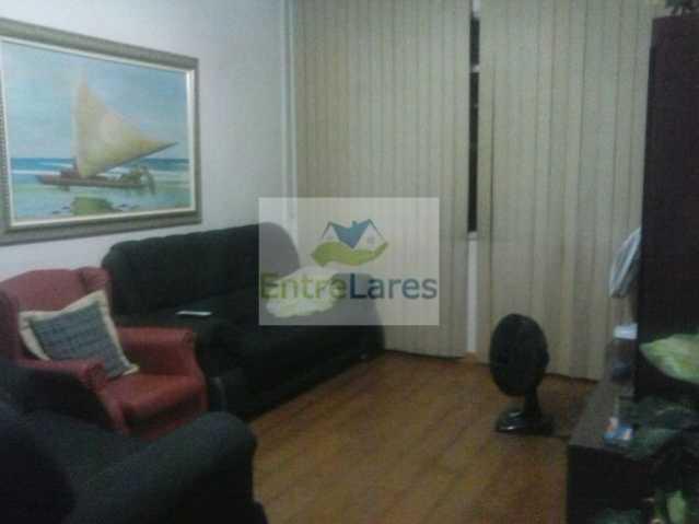 4 - Praia da Bica - Jardim Guanabara - Apartamento 2 dormitórios sendo 1 suite, 1 vaga de garagem - ILAP20050 - 5